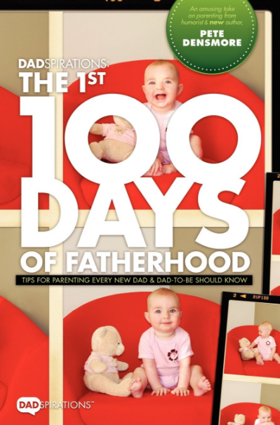 DADspirations Review and Father's Day {Giveaway}