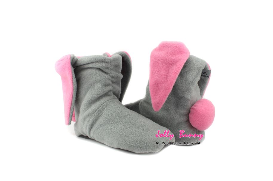 Jolly Bunny KickStarter Campaign