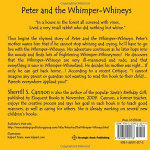 Peter and the Whimper-Whineys Review & {Giveaway}