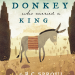 The Donkey Who Carried a King {Review}