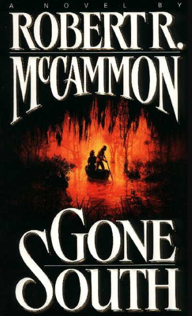 Gone South *Book Review*